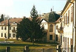 Lekárska fakulta univerzity komenského v bratislave