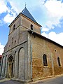 Laître-sous-Amance Église Saint-Laurent.jpg