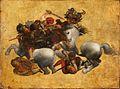 La Battaglia di Anghiari di Leonardo.jpg
