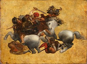 Tavola Doria (Leonardo da Vinci)