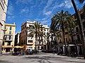 La Llotja-Born, Palma, Illes Balears, Spain - panoramio (30).jpg