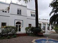 Ambassade De France En Algerie Wikipedia