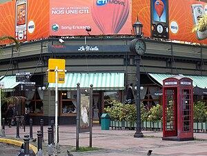 Café La Biela - Café La Biela