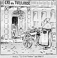 La première apparition de Catinou dans 'Le Cri de Toulouse', le 4 décembre 1927.jpg