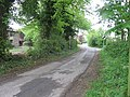 Laburnum Lane Great Sankey - geograph.org.uk - 1276204.jpg