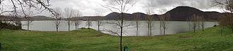 Lago di Canterno - Lago di Canterno