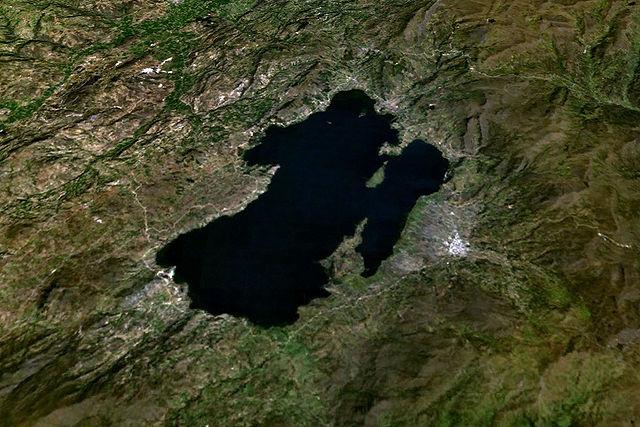 Lake Tota