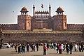 Lahore Gate - Red Fort, Delhi (45442624525).jpg