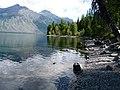 Lake McDonald, Glacier National Park, Montana, USA - panoramio.jpg