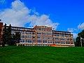 Lake View Sanatorium - Main Building - panoramio.jpg