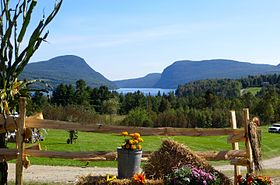 Lake Willoughby, Westmore, Vermont, 2015.jpg