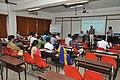 Lakhan Kumar Singh Talks - Hindi Workshop And Seminar - NCSM - Kolkata 2018-03-26 9361.JPG