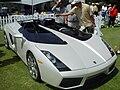 Lamborghini Concept S front - Flick - Concorso Italiano 2005.jpg