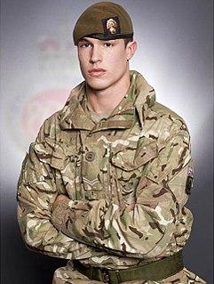 James Ashworth English soldier and Victoria Cross recipient