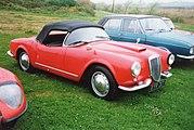 Lancia Aurelia B24 Spider (29664633733).jpg
