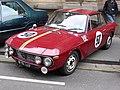 Lancia Fulvia Rallye 1.3 Coupe (1965 - first registered 1967) (33488939603).jpg