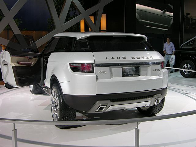 Fileland Rover Lrx Flickr The Car Spy 8g Wikimedia Commons