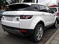 Land Rover Range Rover Evoque Prestige SD4 2012 (9687749485).jpg