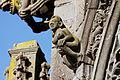Landivisiau - Église Saint-Thuriau - Le porche - PA00090043 - 016.jpg