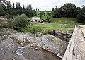 Landscape at Chorna Tysa, Rakhiv Raion with Chorna Tysa river (5185).jpg