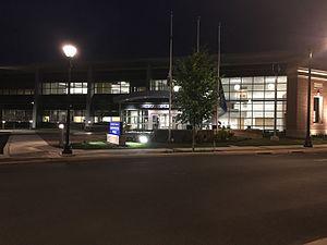 Lansdale, Pennsylvania - Lansdale Municipal building