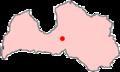 Latvia city Lielvārde.png