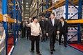 Latvijas delegācija apmeklē sulu ražotni Jala (8231112363).jpg