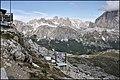 Laundry, Dolomites - panoramio.jpg