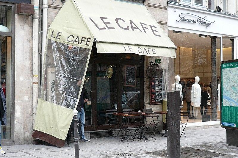 Caf Paris Rue Rataud