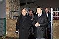 Le Drian Chesnais-Girard inauguration Kanata Liffré nov 2011.jpg