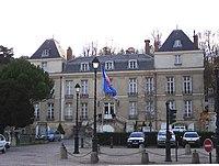 Le Port-Marly Mairie.jpg