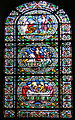 Le mans─Cathédrale-partie romane-vitraux─6.jpg