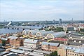 Le marché central et la Daugava (Riga).jpg