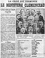 Le ministère Clemenceau - Le Journal - 17 nov. 1917.jpg