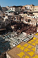 Leather tanning in Fes (5365010226).jpg