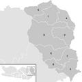 Leere Karte Gemeinden im Bezirk WO.png