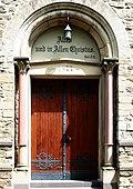 Leichlingen - Evangelische Kirche 04 ies.jpg