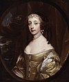 Lely, Peter - Henriette of England, Duchess of Orléans - NPG 6028.jpg