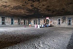 Lenyadri - Inside of cave No.7