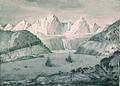 Les fregates de La Perouse dans le Port aux Francais en 1786.jpg