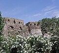 Lesbos Mytilene Fort12.JPG