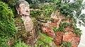 Leshan Giant Buddha, 20161102.jpg
