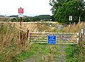 Level Crossing - geograph.org.uk - 55066.jpg