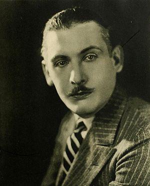 Lew Cody - Cody, c. 1924