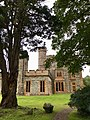 Lews Castle, Stornoway, exterior 8.jpg