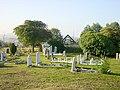 Leysdown Cemetery - geograph.org.uk - 45055.jpg