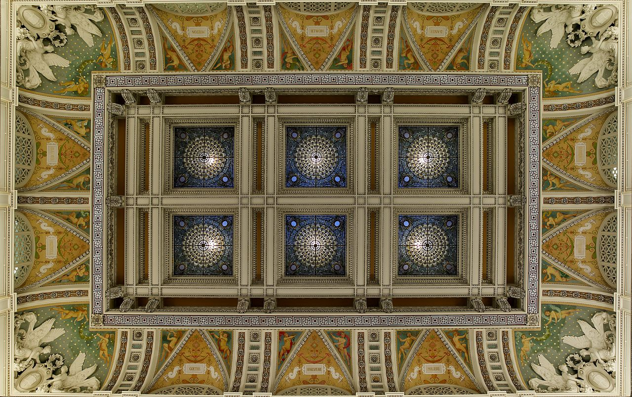 File Library Of Congress Thomas Jefferson Building Great