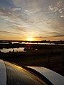 Liebevoller Sonnenuntergang in Ostfriesland.jpg