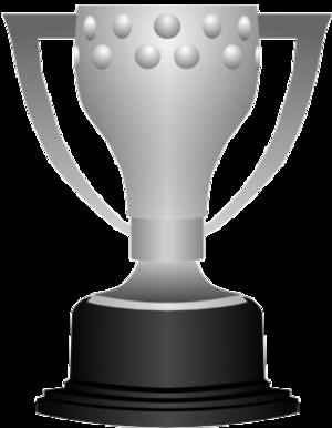 Tercera Division de Fútbol Salvadoreño - Image: Liga trophy (adjusted)