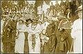 Liliuokalani at Kamehameha Day parade, 1914.jpg